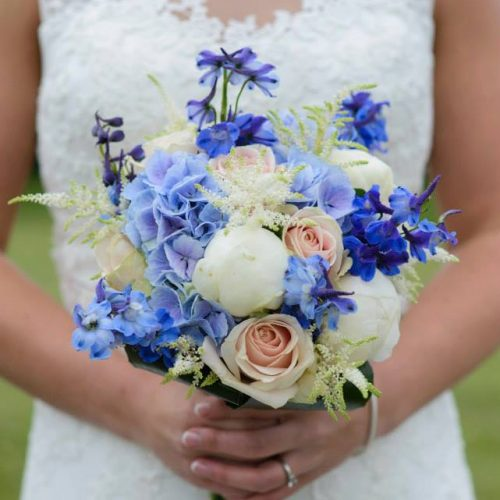 bruidsbloemwerk 2