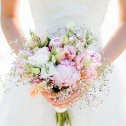 Bruidsboeket nr 1